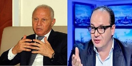 Tunisie: Qalb Tounes gèle les activités de Ridha Charfeddine et Hatem Mliki