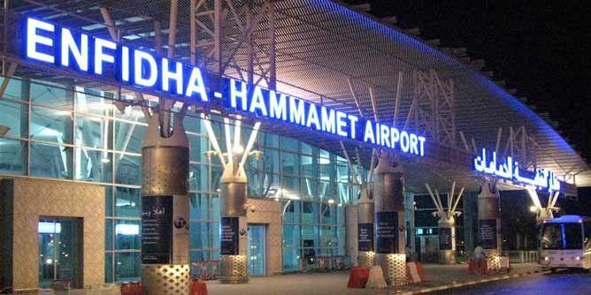 TAV Tunisie : Fermeture de l'Aéroport Enfidha pour une durée indéterminée