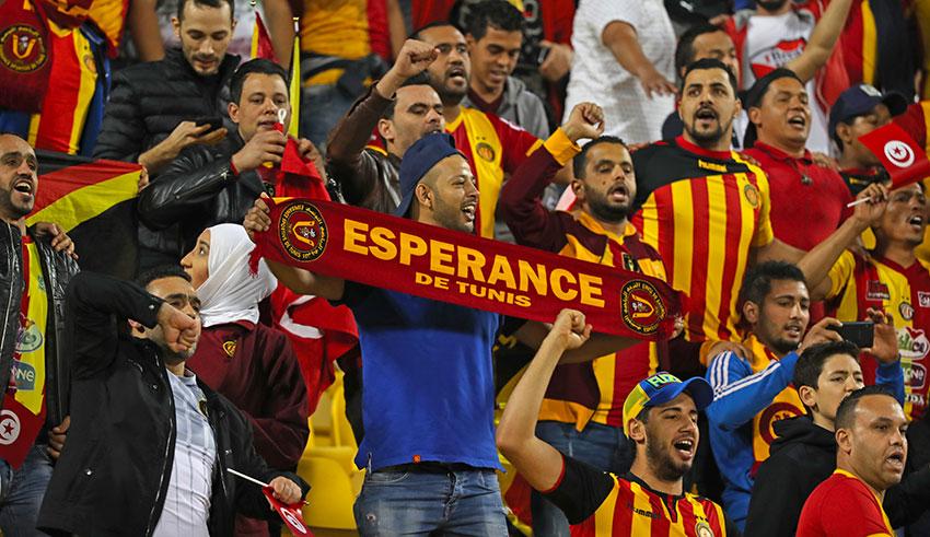 Espérance de Tunis – Al Ahly :billetteriedu match
