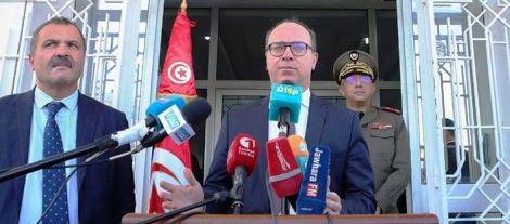 Tunisie – Devant les défaillances en série du ministère de la santé, il est temps que Fakhfakh prenne les commandes des opérations