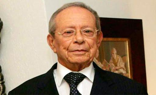 Dernière minute: Décès de Hamed Karoui à 92 ans