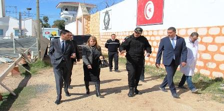 Tunisie – Coronavirus : Qu'a prévu le ministère de la Justice pour les détenus?