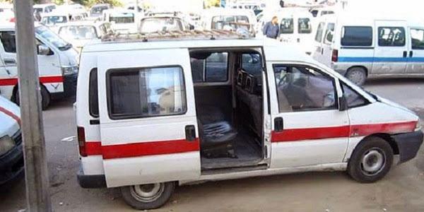 """Tunisie-Aïd El-Fitr : Autorisations exceptionnelles pour les taxis """"Louage"""""""
