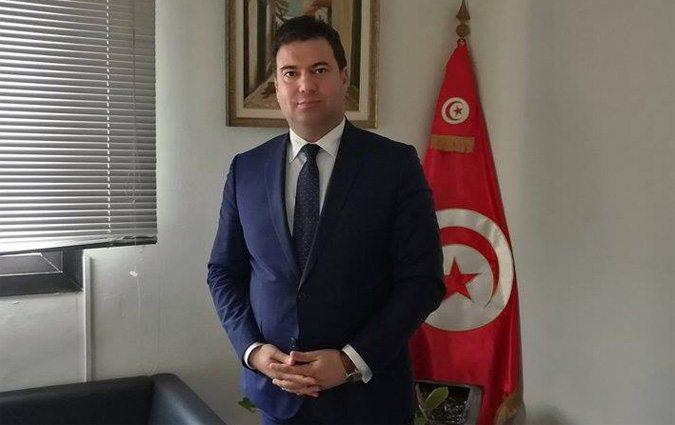 """[Audio] Se basant sur les données du site gouvernementale des marchés publics, Moez Joudi qualifie l'affaire de Fakhfekh de"""" scandale d'Etat"""""""