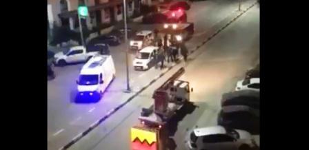 Tunisie – VIDEO: Ennasr: Les forces de l'ordre arrêtent des délinquants en état d'ébriété
