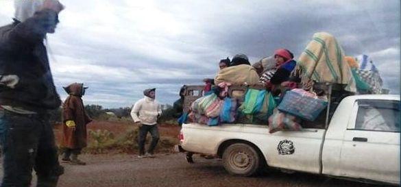 Tunisie – Enfidha: Arrestation de deux individus pour transport illégal d'ouvrières agricoles en période de confinement