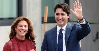Canada : Coronavirus : Le premier ministre choisit de se confiner chez lui
