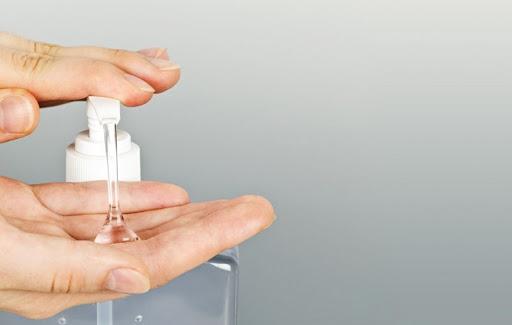 Dermogenol Gel Hydroalcoolique Sans Rincage Bidon 5l Aquatiss