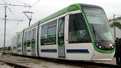 Tunisie : Le métro n°6 hors service pour environ 10 heures