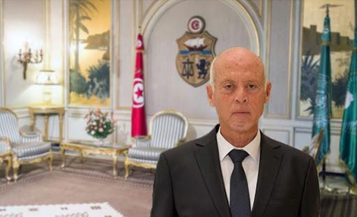 Tunisie : Kais Saïed visite les blessés de l'attentat terroriste