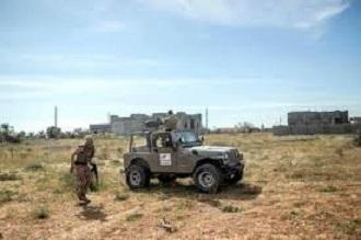 Libye: Un commandant de l'armée de Haftar annonce l'arrivée de ses forces à 20 km de Ras Jedir