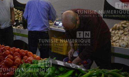 Tunisie: Horaires d'ouverture des marchés municipaux à Tunis
