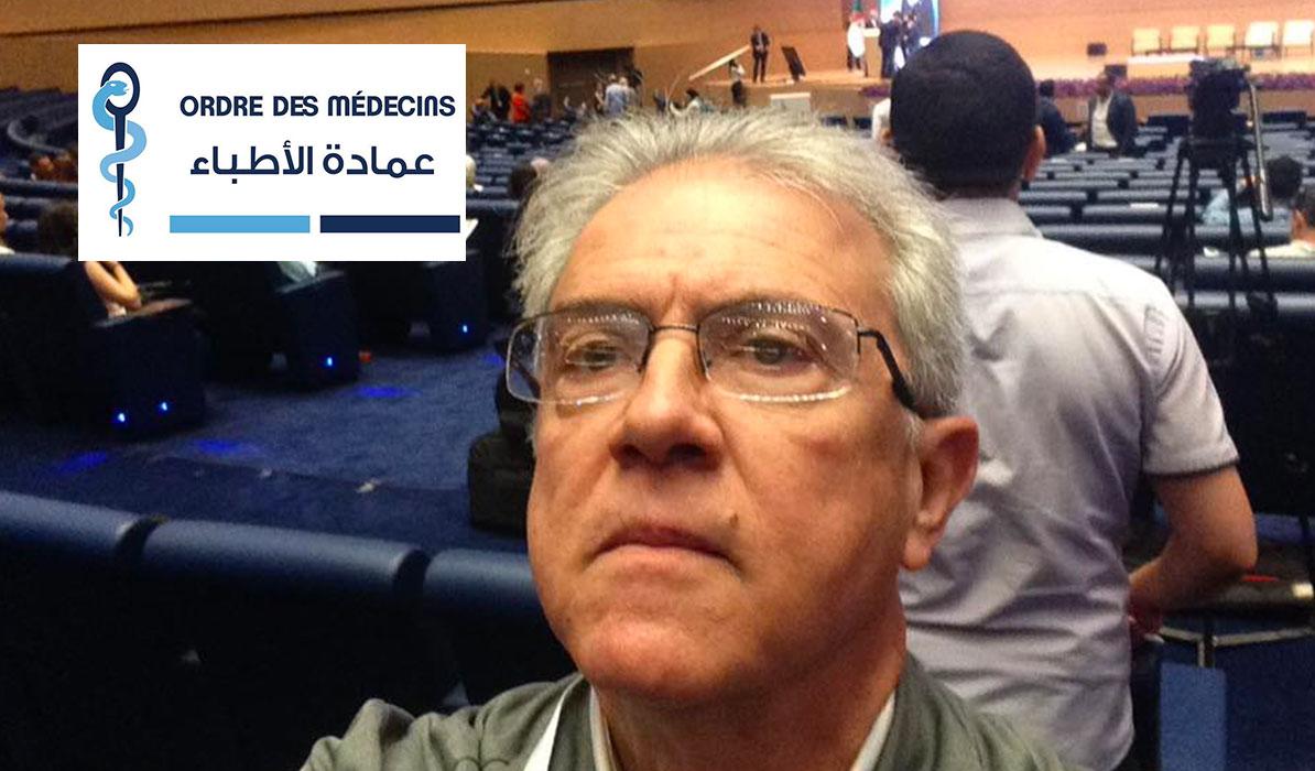 Tunisie: Le président du CNOM appel à songer au dé-confinement sanitaire