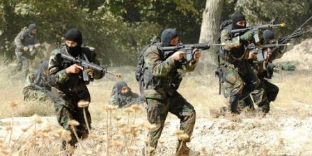 Tunisie – URGENT: Deux terroristes éliminés sur les hauteurs de Kasserine
