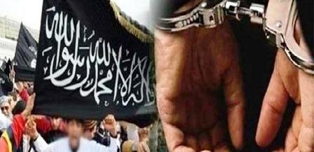 Tunisie – Arrestation de deux terroristes relevant de DAECH, qui préparaient un attentat à Siliana