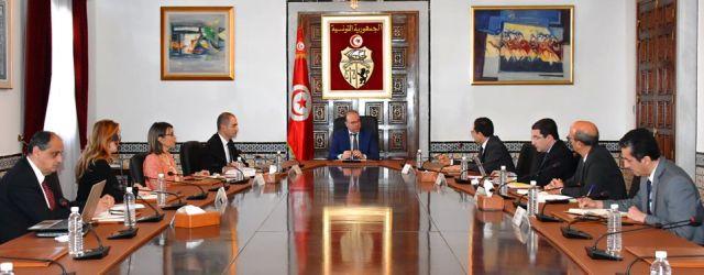 Tunisie – Un conseil ministériel se penche sur les retombées économiques de l'épidémie