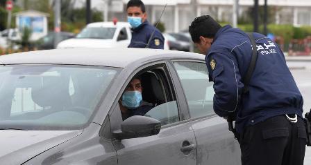 Tunisie – Les permis de circuler en période de confinement : Délivrés pour qui… Et sur quelle base ?