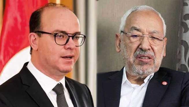 Tunisie – Elyes Fakhfakh rejette la copie de l'ARP du projet de loi pour la délégation des pouvoirs