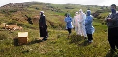 Tunisie – LA DERNIÈRE: La Manouba va créer le cimetière des «pestiférés»