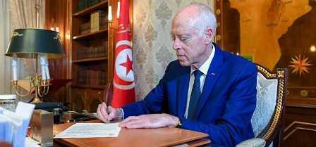 Tunisie : Une réunion du conseil de la sécurité nationale est attendue demain