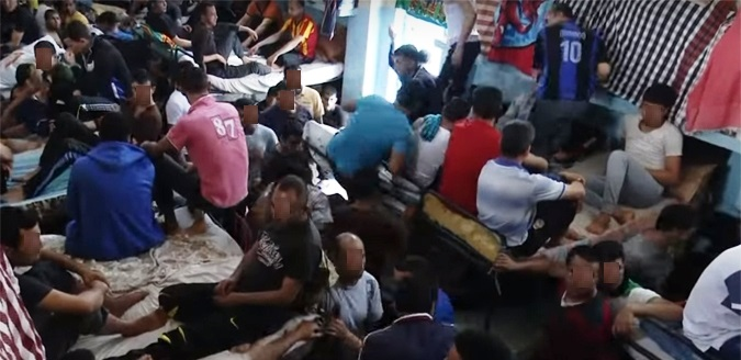 Tunisie – Pas de cas de covid+ dans les prisons