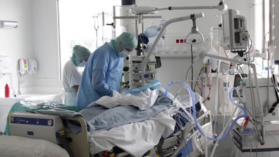 Coronavirus: Près de 20% des patients Covid-19 dans les services de réanimation se sont rétablis