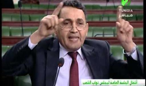 Tunisie : Salem Labyeth fait l'objet de menaces terroristes