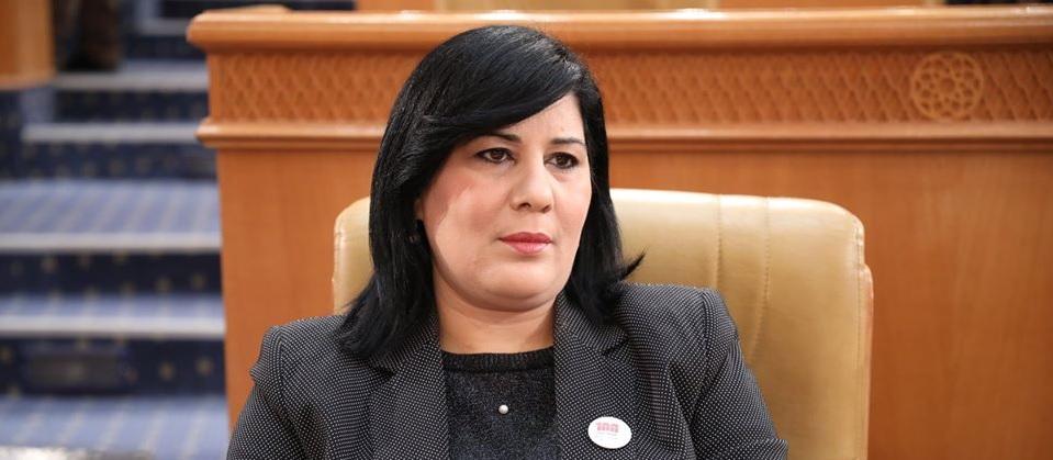 Tunisie: Abir Moussi à AbdelKarim Harouni: On ne négocie pas avec les terroristes