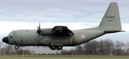 Un avion militaire pour rapatrier 45 tunisiens coincés en Indonésie et en Malaisie