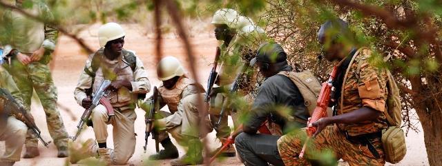 Quinze morts dans une attaque terroriste au nord du Burkina Faso