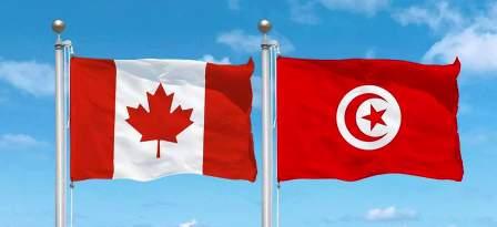 Tunisie – 500000 dollars de la part du Canada pour soutenir l'effort de la Tunisie à combattre le covid