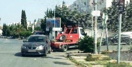 Tunisie – Mairie de Tunis: Majoration des prix des parkings et des sabots et de la remorqueuse pour stationnement interdit
