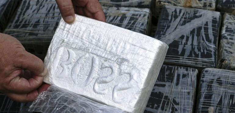 Tunisie – Saisie de Cocaïne d'une valeur de 22 milliards Coca