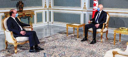 Tunisie – Possible révision de l'horaire du couvre feu