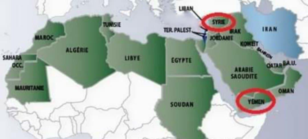 Le point sur l'épidémie du coronavirus dans les pays arabes : Mise à jour Du 03 MARS 2021 à 11H00