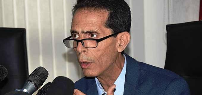 Tunisie – Le gouvernement tunisien veut faire croire à la persistance du coronavirus