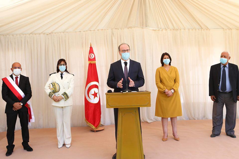 Tunisie: Elyès Fakhfekh annonce la date de reprise du tourisme