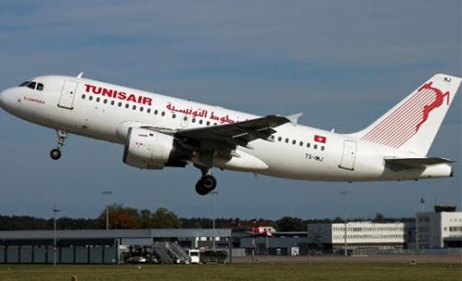 Tunisie: Perte de 28% de ses revenus par Tunisair