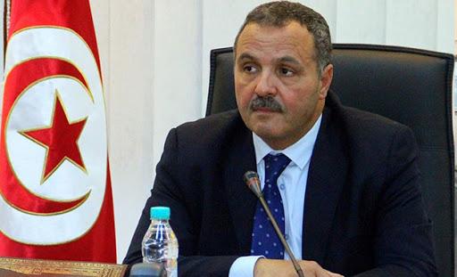 Tunisie [Photo]: Le directeur de l'OMS adresse ses remerciements à Abdellatif Mekki