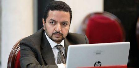 Tunisie – Abir Moussi: AUDIO: Il est strictement illégal que Rached Ghannouchi délègue le pouvoir de signature à Habib Khedher