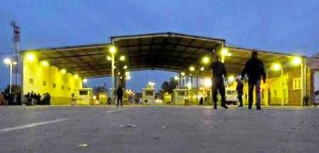 Tunisie – Réouverture cette nuit du passage de Ras Jedir