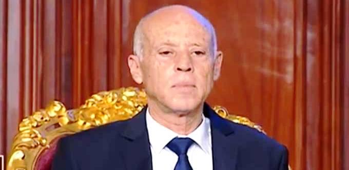 Tunisie – Kais Saied : «L'Etat n'a pas de religion! »