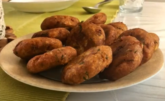 Recette : Kefta tunisienne