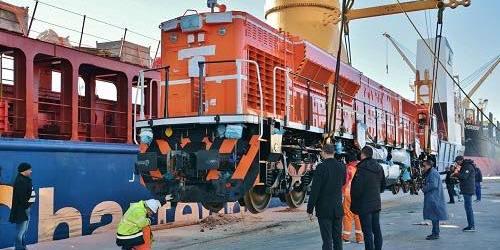 Tunisie – Les lobbies du transport terrestre de phosphate passent à un palier supérieur de banditisme