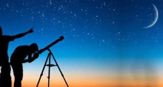 Tunisie: Opération de scrutation du croissant lunaire de l'Aïd El Fitr ce soir