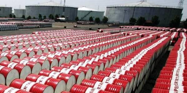 Reprise à la hausse du prix du baril de pétrole