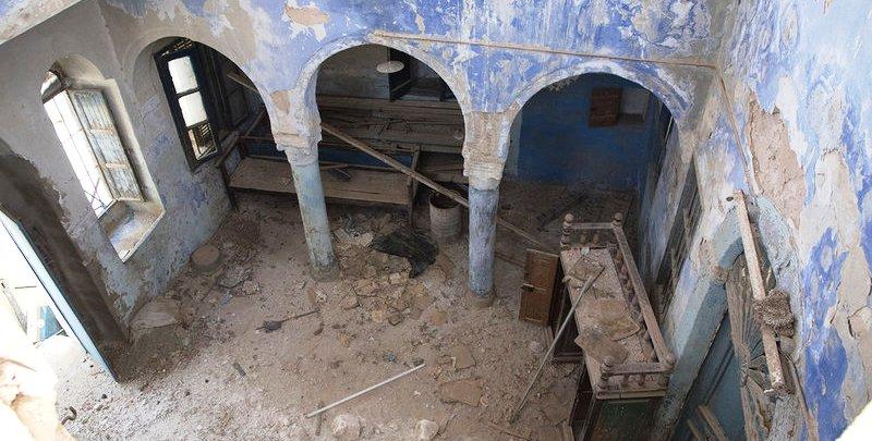 Tunisie – Inscription de la synagogue de Tataouine au patrimoine national protégé