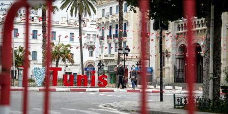 La Tunisie est assise sur un baril de poudre