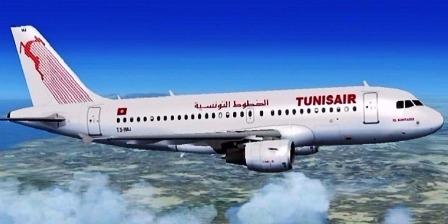 """Les enfants de moins de 12 ans sont autorisés à embarquer à bord des vols """"Tunisair""""  vers la Tunisie sans présenter des Tests PCR"""