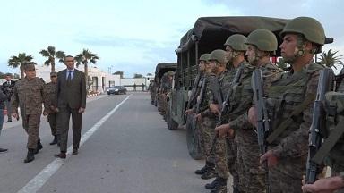 Tunisie: Le ministre de la Défense plaide pour promouvoir les capacités de l'Armée